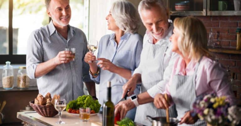 Setting Healthy Boundaries with Houseguests
