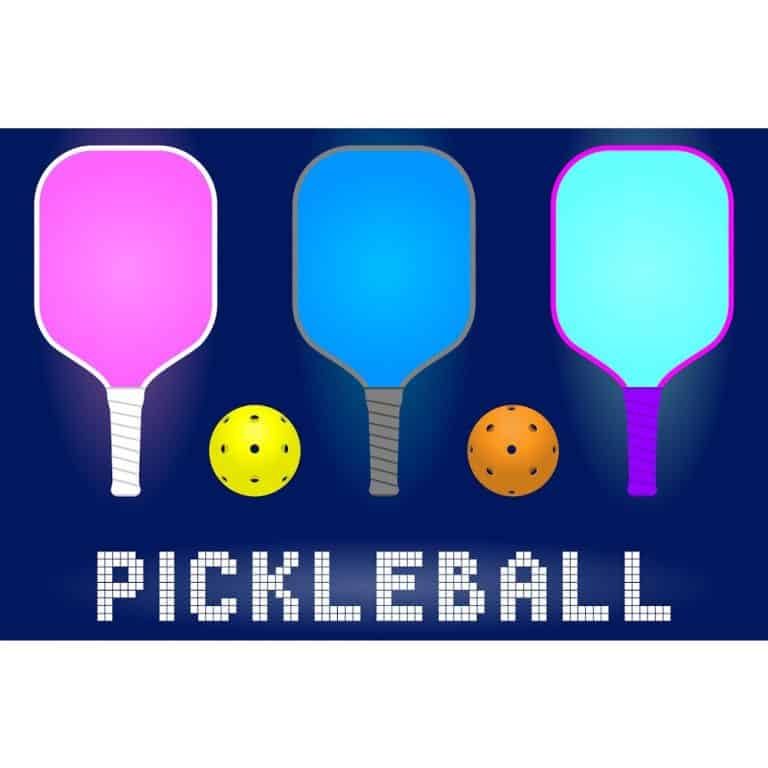 Pickleball: What it is and Why You Should Play?